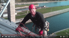 Rope Access Technicians and Solutions