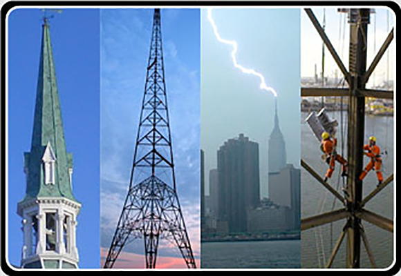 Tall Structure Services